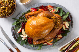 Christmas Turkey Roast 10-12lb (4.5-5.4kg) - Frozen