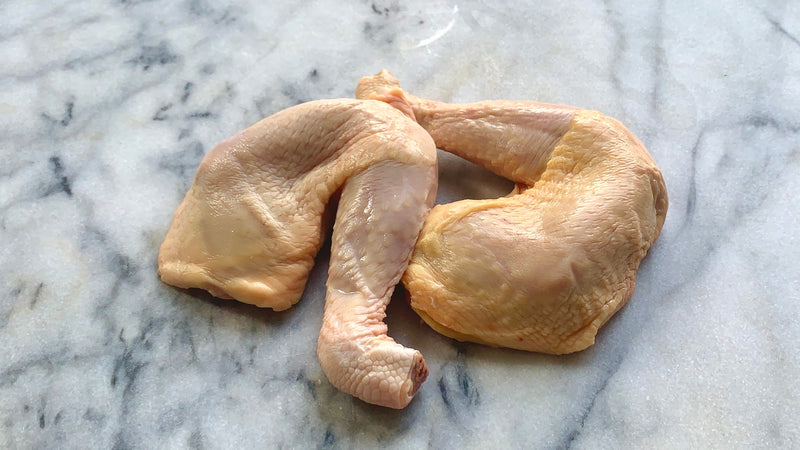 Chicken Leg Whole 250g - Chilled
