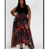 Tiffany Skirt Plus Size