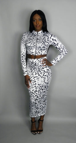 Dots 2 Piece Set