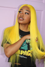 YELLOW PRE-COLORED FULL LACE WIGS - Shari's Hair Boutique