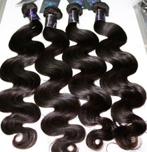 Body Wave Hair Extensions - Shari's Hair Boutique