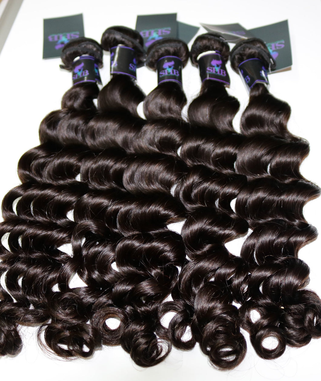 Loose Deep Wave Frontals