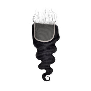 Body Wave Closures - Shari's Hair Boutique
