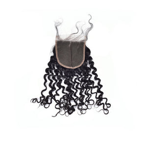 Deep Curly Closures - Shari's Hair Boutique