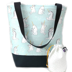 Studio Tote and Tot - EXTRAS - The IMPOSTER!
