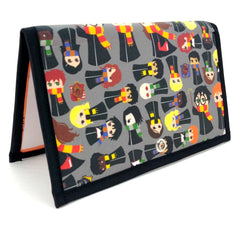 miPattern Wallet - Harry Potter - Hogwarts Students Return