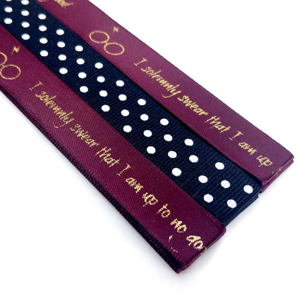 Harry Potter </br> Pattern Marker </br> Pack of 3 Magnets:Pattern Markers,Slipped Stitch Studios:Slipped Stitch Studios