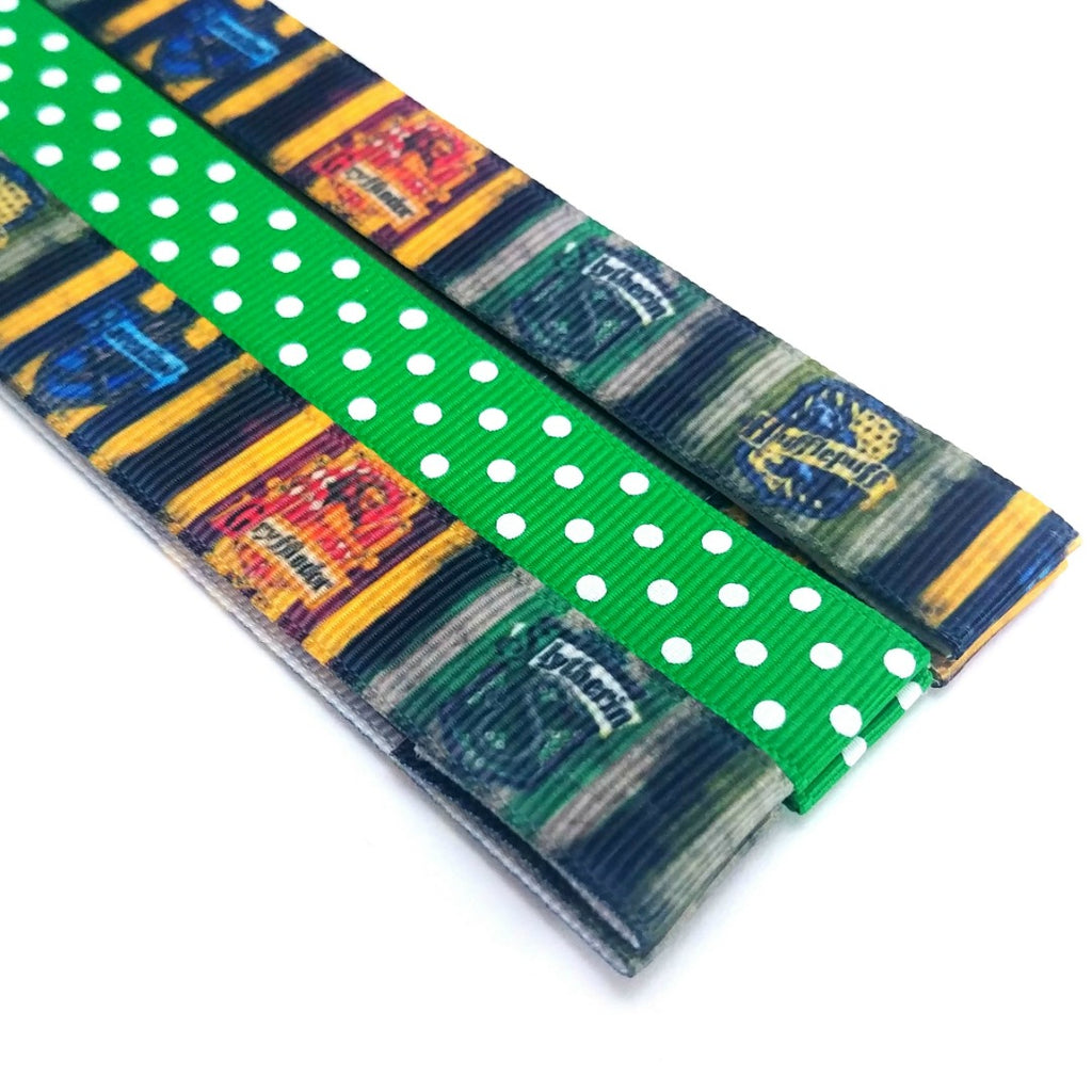 Slytherin </br> Pattern Marker </br> Pack of 3 Magnets:Pattern Markers,Slipped Stitch Studios:Slipped Stitch Studios
