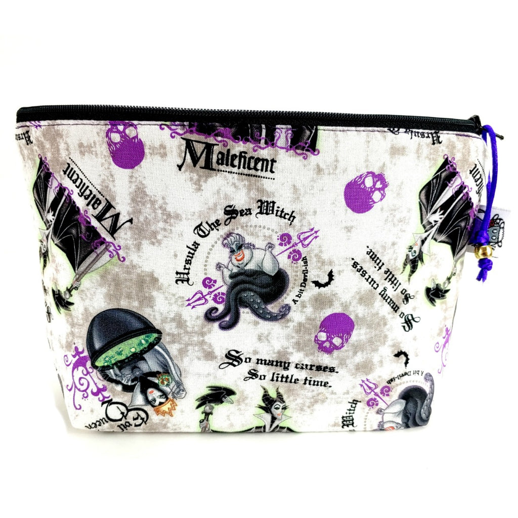 She's a Witch </br> Zipper Notion Pouch