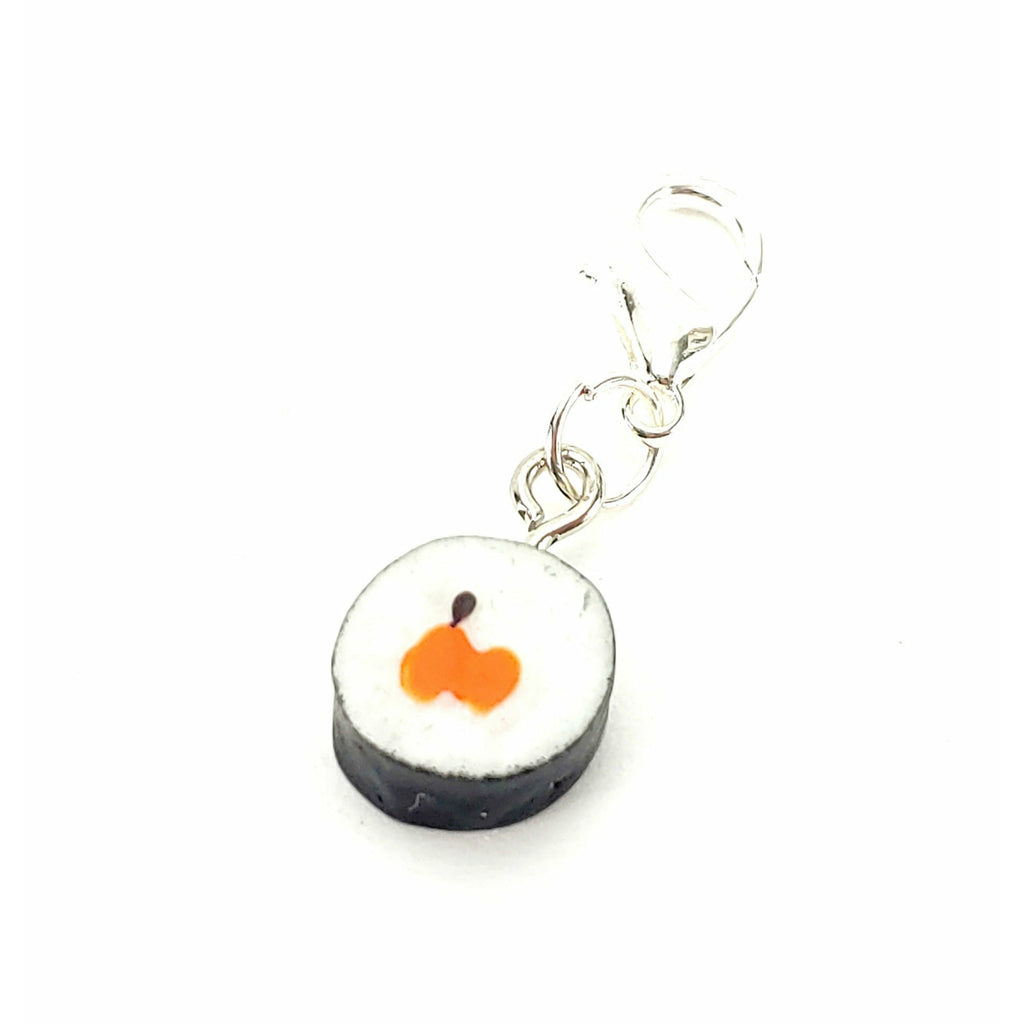 Sushi </br> Stitch Marker (Single):Stitch Markers,Slipped Stitch Studios:Slipped Stitch Studios