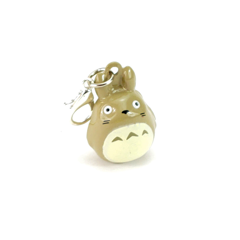 Totoro </br> Stitch Marker (Single):Stitch Markers,Slipped Stitch Studios:Slipped Stitch Studios