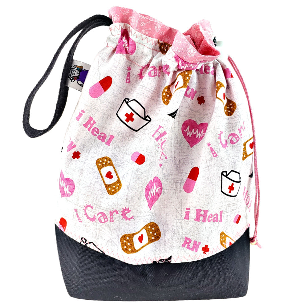Super Special Nurses </br> Medium Project Bag