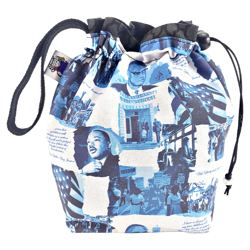 Civil Rights </br> Small Project Bag