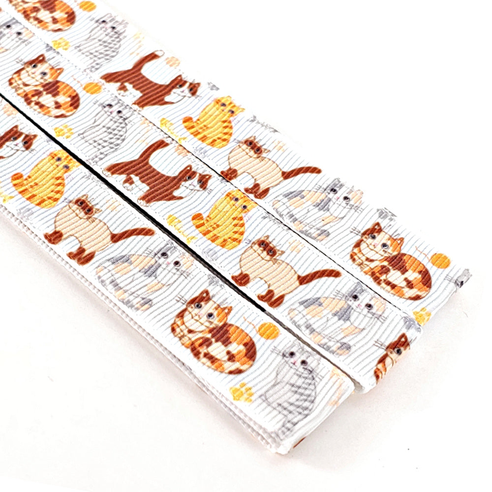 Kitties </br> Pattern Marker </br> Pack of 3 Magnets