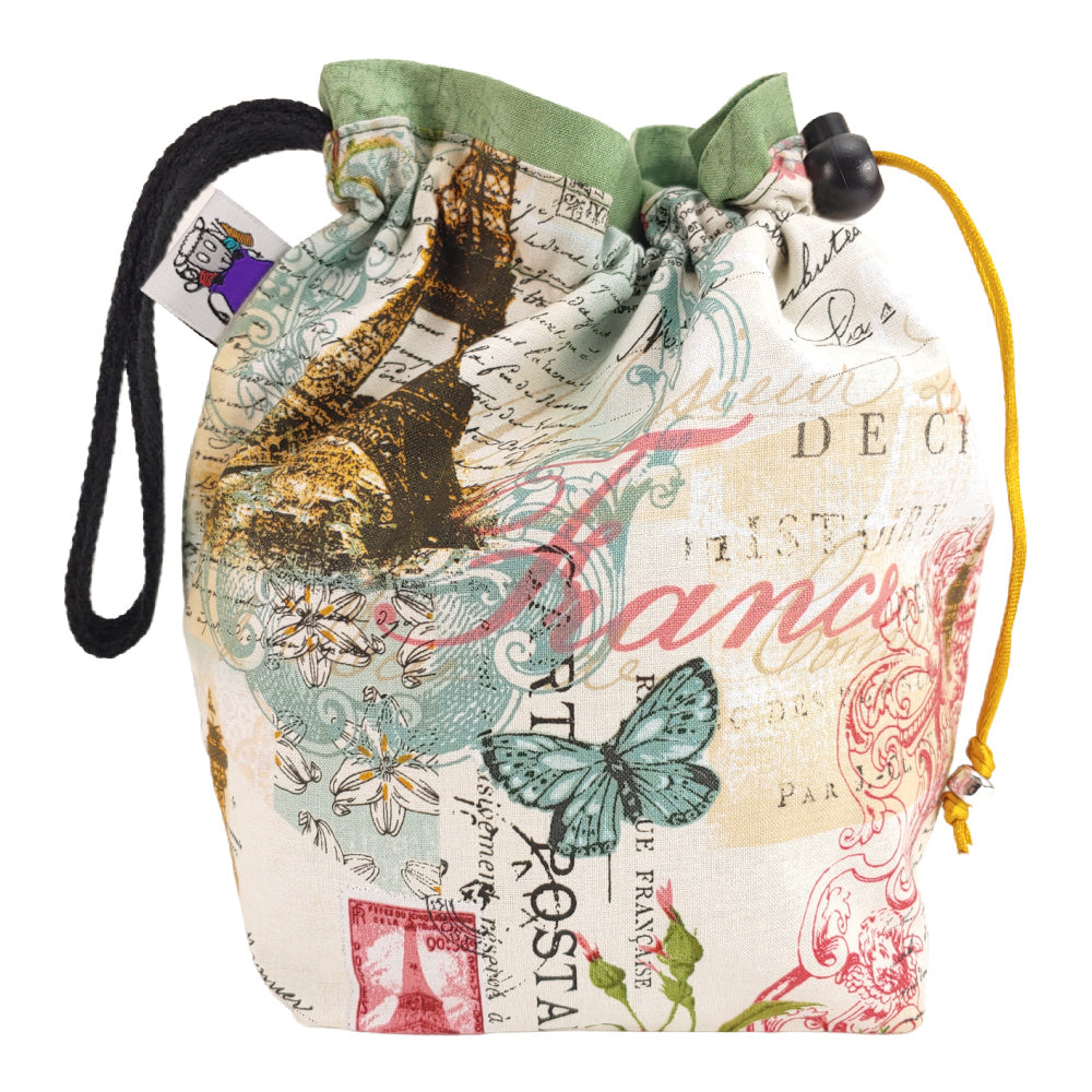 The Perfume Isles </br> Small Project Bag