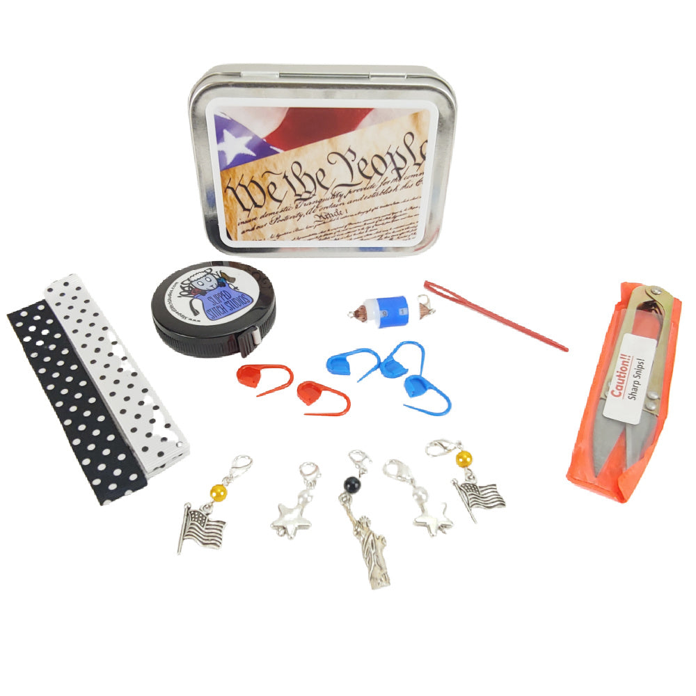 Constitution </br> Crafter's Tool Kit (Complete)