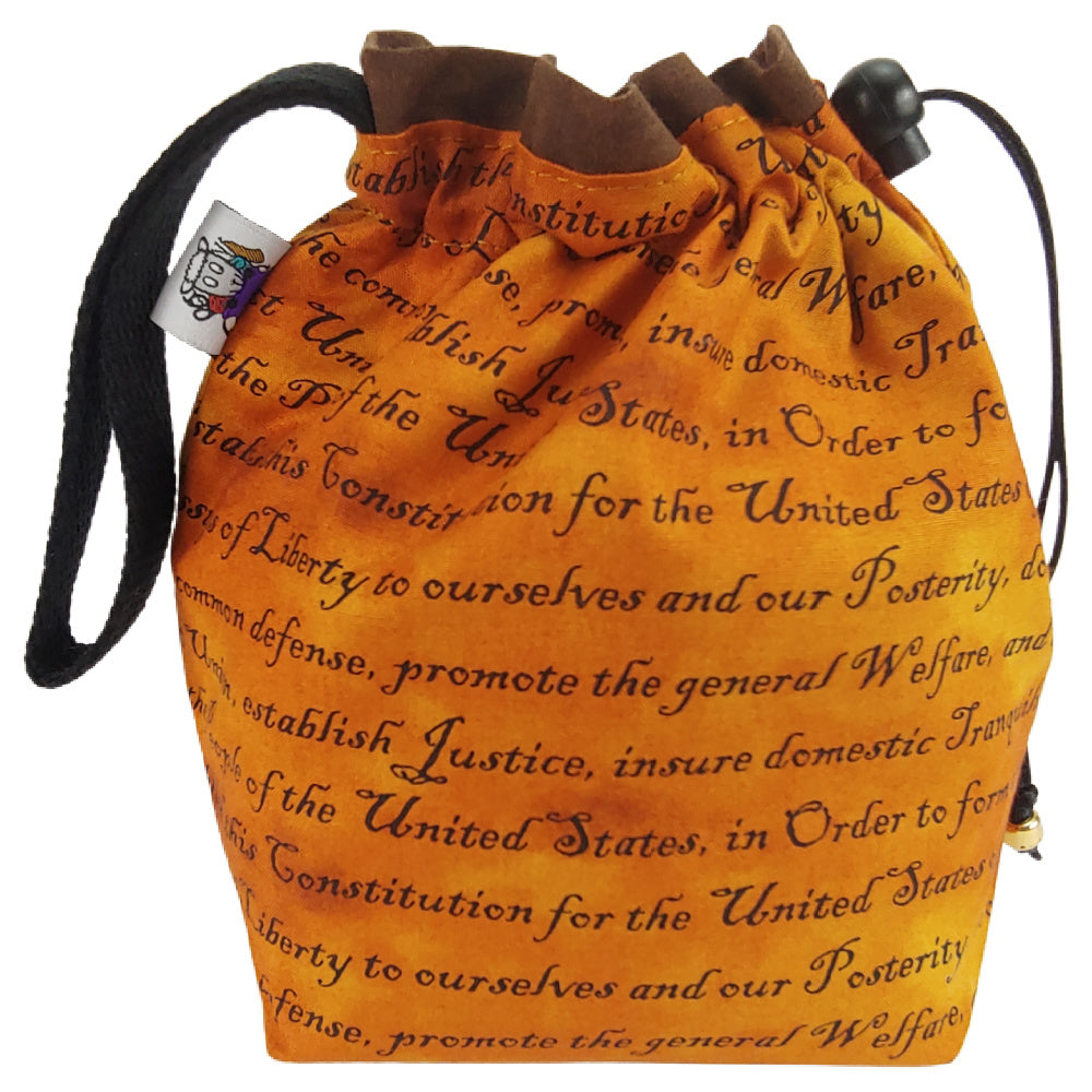 Constitution </br> Small Project Bag