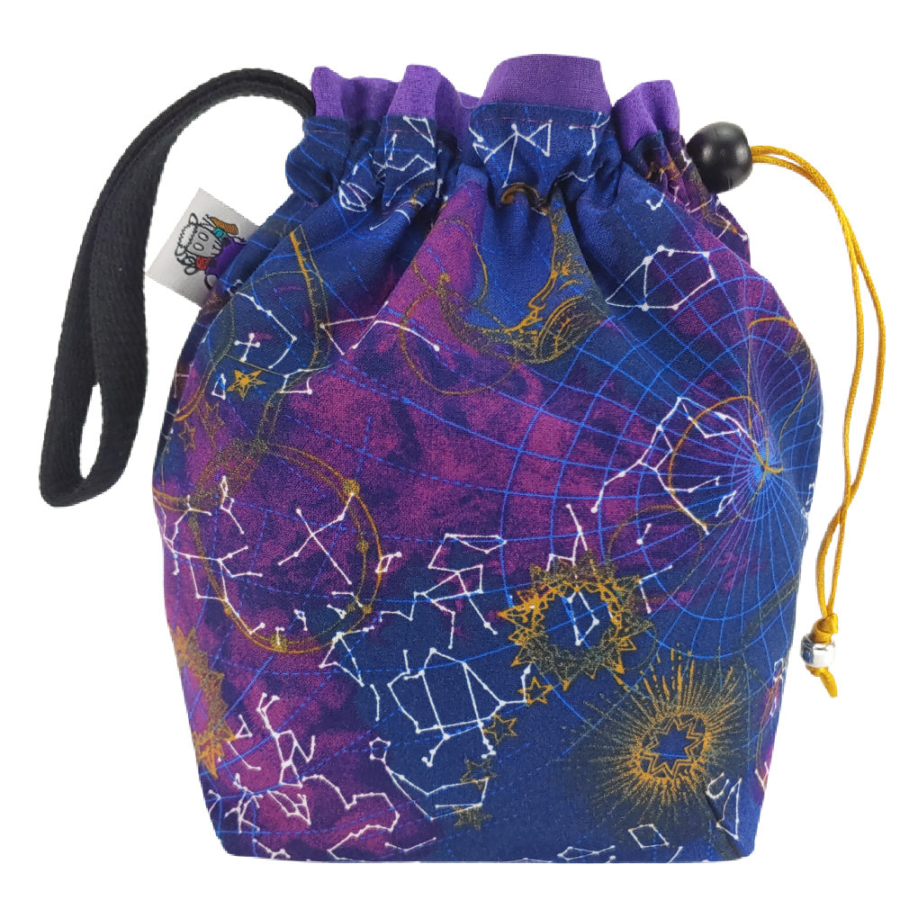 Cosmic Universe </br> Small Project Bag
