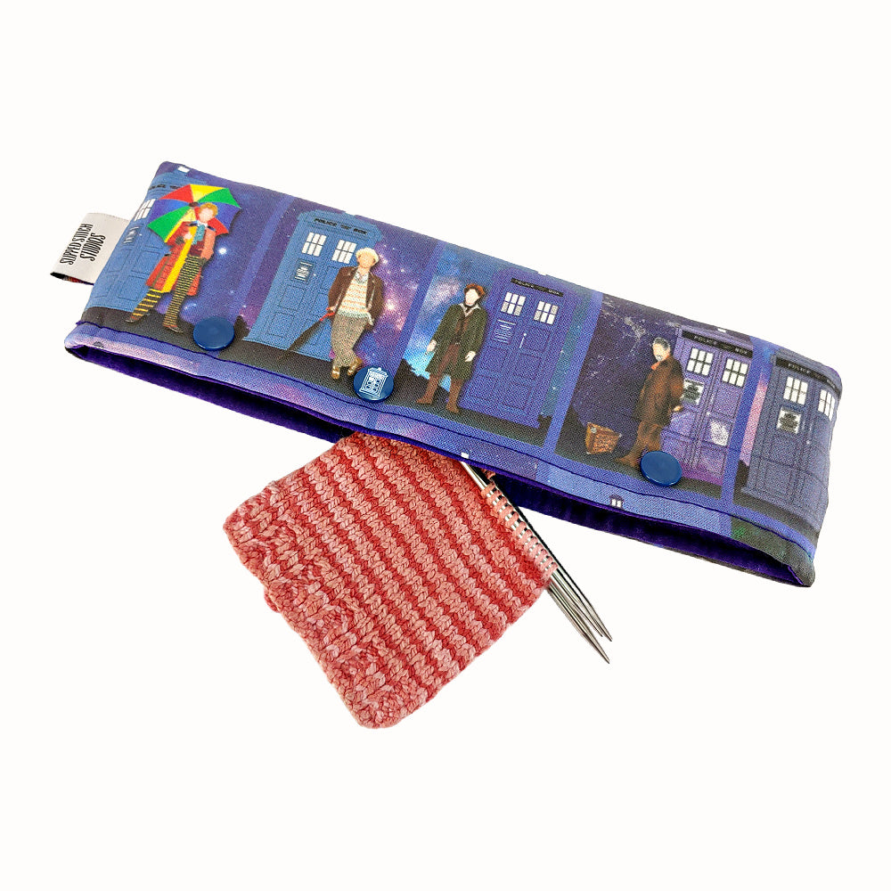 Doctor Who Generations </br> Needle Nook