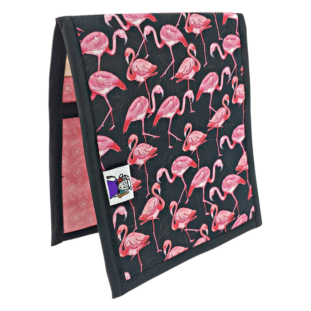 Flamingos </br> Needle & Hook Organizer