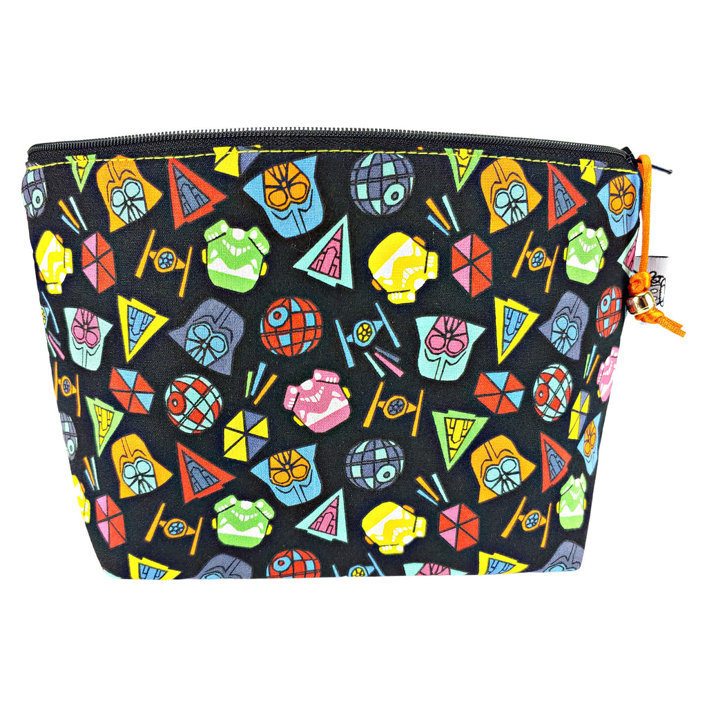 Gamer's Delight </br> Zipper Notion Pouch