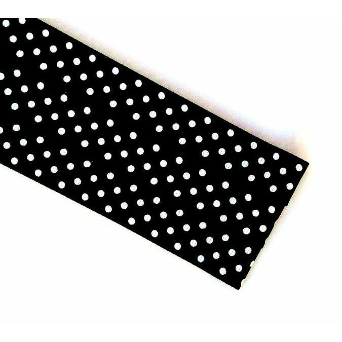 Magnetic Pattern & Chart Keeper - Polka Dots (Black):miPattern Magnets,Slipped Stitch Studios:Slipped Stitch Studios