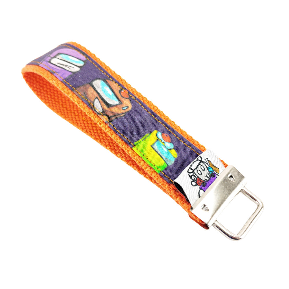 Among Us </br> Travel Lanyard