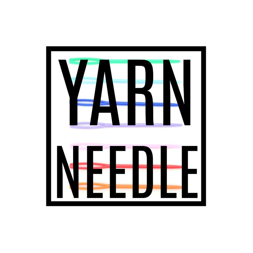 Yarn Needle (Single):Accessories,Slipped Stitch Studios:Slipped Stitch Studios
