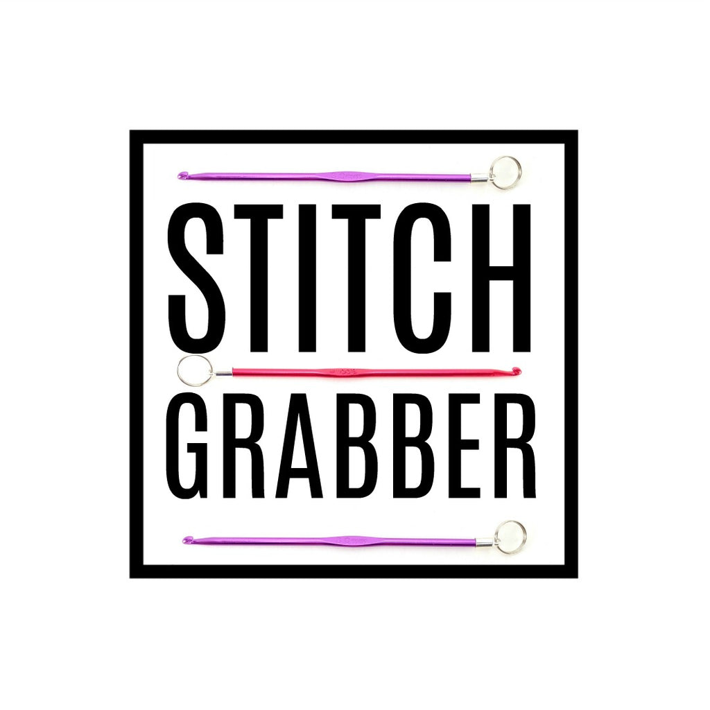 Stitch Grabber (Single):Accessories,Slipped Stitch Studios:Slipped Stitch Studios