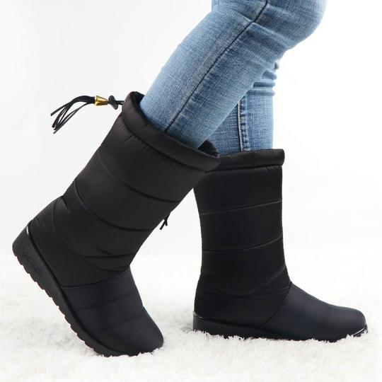 WARME DAMEN-WINTERSTIEFEL - 'EVE™