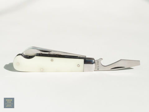 Great Eastern Cutlery: #15 Tidioute  Crown Lifter NifeBrite
