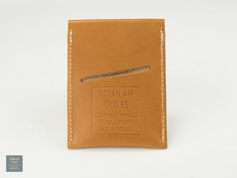 SINGL Leather Wallet