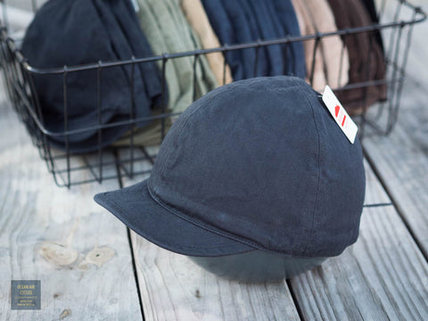 BlueLug Cycle Work Cap