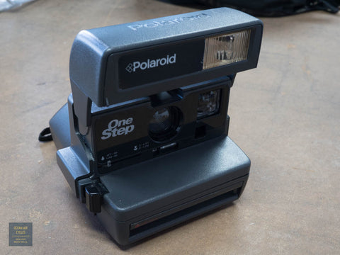 Polaroid OneStep Kit