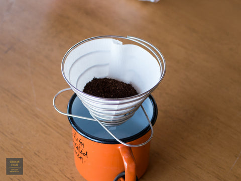 Hario V60 Size 01 Filters