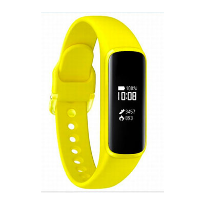 SAMSUNG GALAXY FIT E - JAUNE