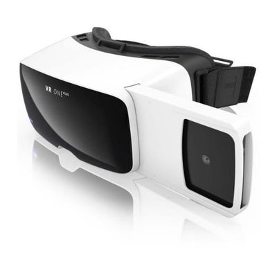 ZEISS VR ONE PLUS - NOIR - Hubside.Store