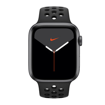 APPLE WATCH SERIE 5 - GRIS SIDERAL