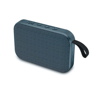 ENCEINTE BLUETOOTH MUSE M308 - BLEU