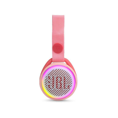 ENCEINTE JBL JR POP - ROSE