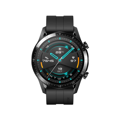 HONOR MAGICWATCH 2 46MM - NOIR