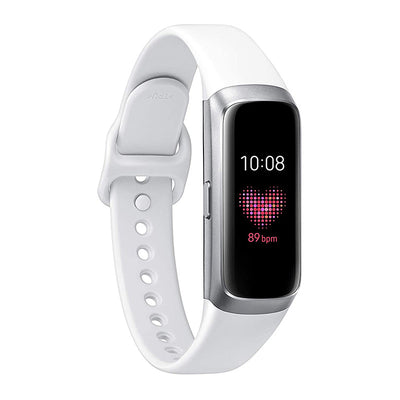 SAMSUNG GALAXY FIT - ARGENT