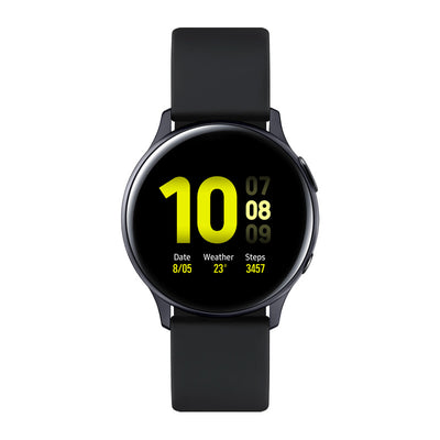 SAMSUNG GALAXY WATCH ACTIVE2 R820 44MM - NOIR