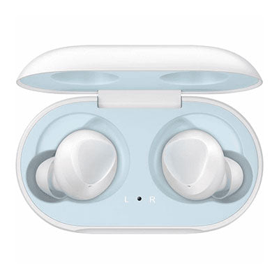 SAMSUNG GALAXY BUDS - BLANC Samsung Objets connectés - Hubside.Store