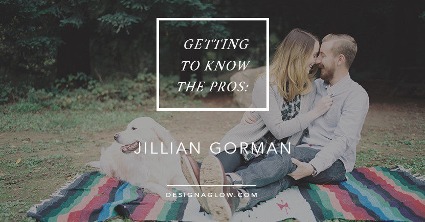 Getting To Know The Pros: Jillian Gorman