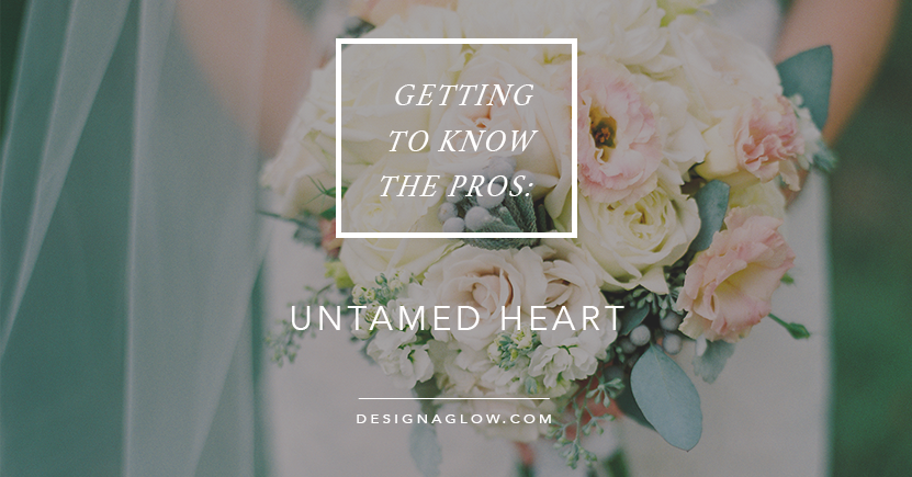 Getting To Know The Pros: Untamed Heart