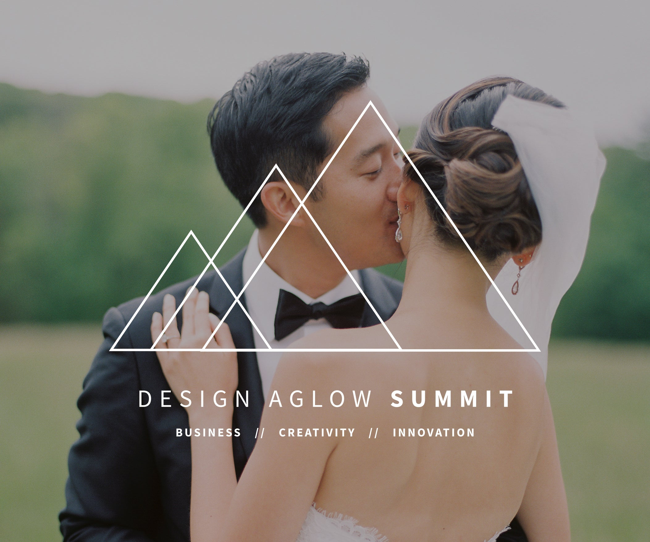 Design Aglow Summit: Jeremy Chou