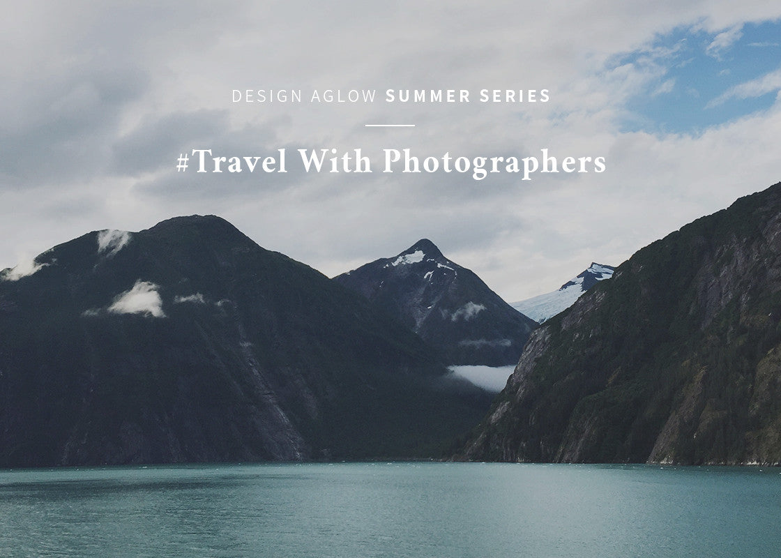 Travel With Photographers: Lena Hyde