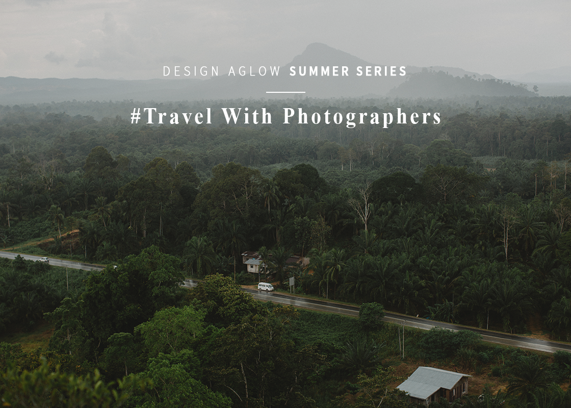 Travel With Photographers: Katy Weaver